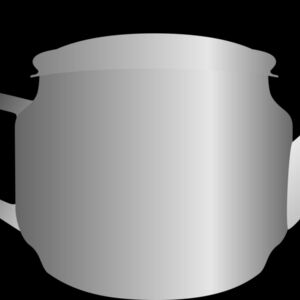 Teapot by Rones Thumbnail