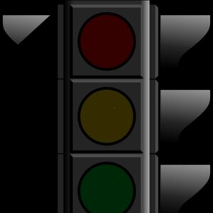 traffic light off Thumbnail
