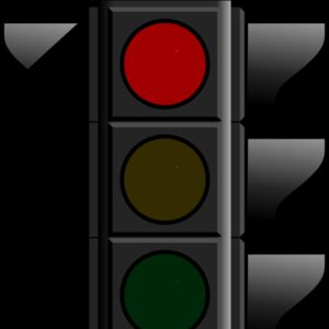 traffic light red dan ge 01 Thumbnail