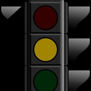 traffic light yellow dan 01 Thumbnail