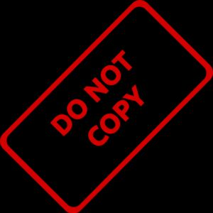 Merlin2525 Do Not Copy Business Stamp 1 Thumbnail