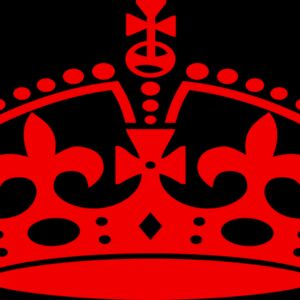 jubilee crown red Thumbnail
