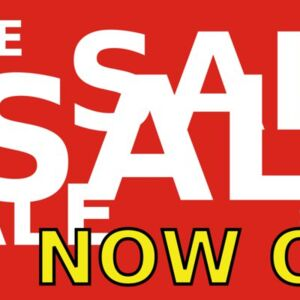 sale now on 02 Thumbnail