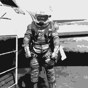 NASA flight suit development images 24 Thumbnail