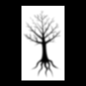 Simple Tree 3d by Merlin2525 Thumbnail
