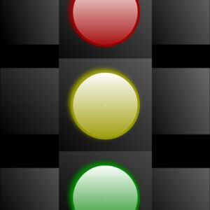 Traffic light 4587345 Thumbnail