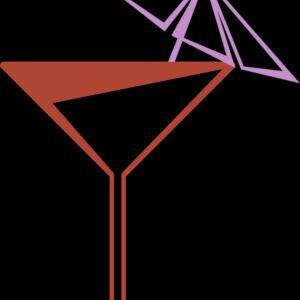 martini glass Thumbnail