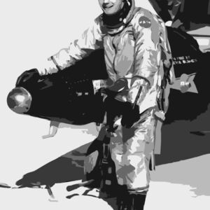 NASA flight suit development images 8 Thumbnail