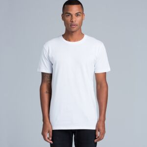 AS Colour STAPLE TEE Thumbnail