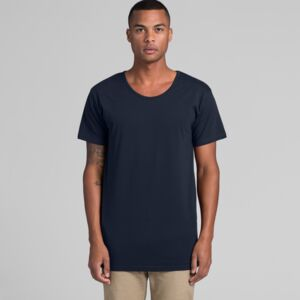 AS Colour SHADOW TEE Thumbnail